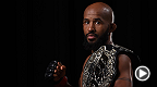 UFC 191: Demetrious Johnson Backstage Interview