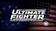 Check out some of the highlights from the upcoming season of The Ultimate Fighter: Team McGregor vs. Team Faber. Season 22 premieres on FOX Sports 1 on Wednesday night at 10pm/7pm ETPT.