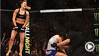 "Watch Ronda Rousey defeat Cat Zingano at UFC 184. ""Rowdy"" is back in action at UFC 193 in Melbourne, Australia and tickets go on sale Sept. 21, 2015."