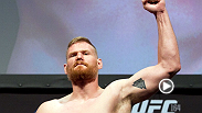 Nine years ago, Josh Barnett faced Pride legend Antonio Rodrigo Nogueira in what he says is his favorite Pride memory because fans liked it so much. He explains why he was so confident going into the bout and eager to go submission hold for hold.