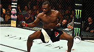 What drives Uriah Hall? The UFC middleweight talks about his motivation, his Fight Night Japan bout with Gegard Mousasi, and why he feels at home in Tokyo.