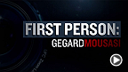 Fight Night Japan: Gegard Mousasi - First Person