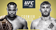 UFC Minute host Lisa Foiles talks to UFC 192 headliner Alexander Gustafsson about the wait before his title shot and what he expects from Daniel Cormier in the Octagon.
