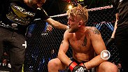 UFC Minute host Lisa Foiles talks to UFC 192 main event fighter Alexander Gustafsson about his previous losses to Jon Jones and Anthony Johnson and how those defeats will help him beat champion Daniel Cormier this Saturday night.