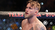 Alexander Gustafsson gets his second crack at the light heavyweight title when he faces Daniel Cormier and UFC 192. Find out what UFC.com Insider Forrest Griffin thinks about the matchup and the rest of the fights that will impact the rankings.