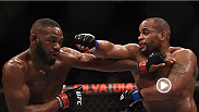As Daniel Cormier prepares to defend his light heavyweight belt for the first time at UFC 192, get a  rare, round-by-round perspective through the eyes of DC in his title-shot loss to Jon Jones.