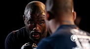 After a two-year absence, Rashad Evans returns to the Octagon against Ryan Bader at UFC 192. Both light heavyweights are determined to make a statement in this fight and prove they are the No. 1 title contender.