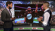 In Episode 2 of this exclusive UFC 192 Inside The Octagon, we take a look at two of the other pivotal fights on the main card as Johny Hendricks takes on Tyron Woodley, and Rashad Evans returns to the Octagon after two years to face Ryan Bader.