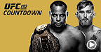 Countdown to UFC 192 en VOSTFR