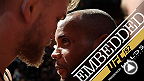 The whole UFC 192 crew is in Houston and in final prep mode. Watch as Ryan Bader, Alexander Gustafsson, Rashad Evans, Daniel Cormier and more get their final workouts. Plus, an inside look at Sage Northcutt at home.