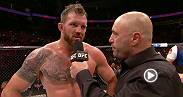 Ryan Bader continued to make his case for the No. 1 light heavyweight title contender on Saturday at UFC 192 after beating Rashad Evans by unanimous decision for his fifth straight win.