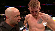 "Alexander Gustafsson exchanged blows with light heavyweight champion Daniel Cormier for all five rounds in their UFC 192 title fight on Saturday. Here's what ""The Mauler"" had to say afterwards."