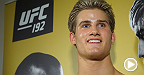 UFC Minute host Lisa Foiles has the latest on newcomer Sage Northcutt after his impressive debut on the UFC FIGHT PASS prelims at UFC 192.