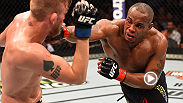 Daniel Cormier kept his title at UFC 192 and Ryan Bader's win over Rashad Evans moved him to No. 3 at 205 pounds. Check out this week's episode of the Rankings Report to watch Forrest Griffin make sense of it all.