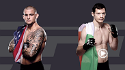 Este 24 de Octubre en vivo desde Irlanda UFC Fight Night Poirier vs Duffy por la señal de UFC Fight Pass.