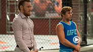 Coaches Conor McGregor and Urijah Faber talk about their rivalry and the respect they have for one another that's been curated on this season of The Ultimate Fighter: Team McGregor vs. Team Faber in an exclusive UFC.com interview.