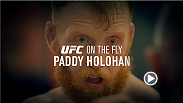 Paddy Holohan fights in his hometown of Dublin for his next fight against Louis Smolka. He trains with his SBG teammates and gives a tour of the area where he grew up. Watch live on UFC FIGHT PASS Saturday, Oct. 24 beginning at 1pm/10am ETPT.