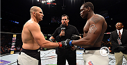At UFC Fight Night Nashville, Glover Teixeira took another step towards climbing the light heavyweight ranks with his submission victory over Ovince Saint Preux.