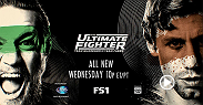 It's the can't-miss episode of the season on this week of The Ultimate Fighter: Team McGregor vs. Team Faber as champion TJ Dillashaw comes to camp to train with Team Faber. Conor McGregor doesn't take kindly to this.