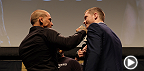Fight Night Dublin: UFC Breakdown On the Mats
