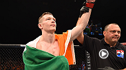 Joe Duffy headlines the main event of Fight Night Dublin this Saturday against Dustin Poirier on UFC FIGHT PASS. Check out Irish Joe's journey as he rises in the UFC lightweight ranks.