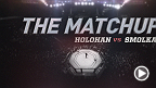 Fight Night Dublin - The Matchup: Holohan vs. Smolka