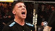 UFC interim featherweight champion Conor McGregor gives cageside analysis of Norman Parke's fight against Jon Tuck in Manchester, England back in 2013. Parke faces Reza Madadi in the co-main event of Fight Night Dublin on UFC FIGHT PASS.
