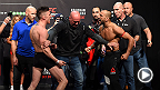 UFC Fight Night Dublin: Pesaje Highlights