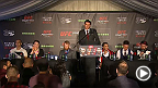 Fight Night Dublin: Post Fight Press Conference Highlights