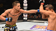 Anthony Birchak's first UFC victory came in a dominating fashion. Birchak KO'ed Joe Soto in Round 1 of their June bout at Fight Night New Orleans. Birchak faces unbeaten Thomas Almeida at Fight Night Sao Paulo on Nov. 7.