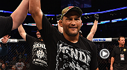 One of the most dominant fighters in history when he was in his prime, Dan Henderson is one of the most legendary fighters in MMA history. He looks to continue his legacy when he takes on Vitor Belfort at Fight Night Sao Paulo.
