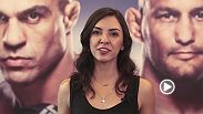 Jessica Portasio reports from Sao Paulo, Brazil ahead of UFC Fight Night: Belfort vs Henderson III. American fighters Dan Henderson, Anthony Birchak, and Clay Guida discuss what they expect from the passionate Sao Paulo crowd on Nov. 7.