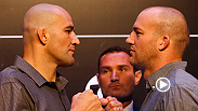 Both Glover Teixeira and Patrick Cummins are coming off signature wins and looking to further surge ahead in the light heavyweight rankings with a win at Fight Night Sao Paulo. Watch Joe Rogan break down the matchup.