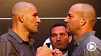 Fight Night Sao Paulo: Joe Rogan Previews Teixeira vs. Cummins