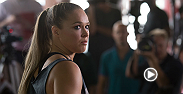 What is UFC 193 Embedded? Take an extended look at the lives of Ronda Rousey, Holly Holm and more of the UFC's biggest stars as they prepare for a huge fight in Australia. Watch Embedded on FOX Saturday November 7, 2015 at 2:00 PM ET/11:00 AM.