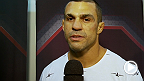 Fight Night Sao Paulo: Vitor Belfort Post-fight Interview
