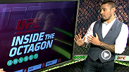 Dan Hardy and John Gooden take an in-depth look to UFC 193 and the main event of Ronda Rousey vs. Holly Holm in Unibet's Inside The Octagon.