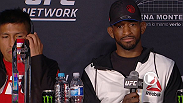 Watch the Fight Night Monterrey: Magny vs Gastelum Post-fight Press Conference