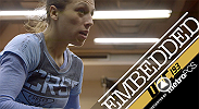 Antonio Silva spends time with family and friends, Mark Hunt and Valerie Letourneau go watch fights in Australia, Joanna Jedrzejczyk, Holly Holm and Ronda Rousey get down to business in Melbourne and more in Episode 2 of UFC 193 Embedded.