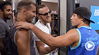 The Ultimate Fighter: Team McGregor vs. Team Faber - Ep. 8 Webisode