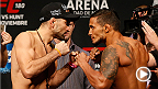 Submission of the Week:  Ricardo Lamas vs Dennis Bermudez