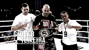 UFC light heavyweight and former Shooto Brazil champ Glover Teixeira reveals how Shooto Brazil serves as a launching pad for some of MMA's hottest prospects from Brazil.