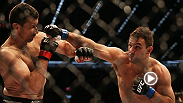 Gian Villante rebounded from a loss to Tom Lawlor in July and knocked out Anthony Perosh in the first round at UFC 193.