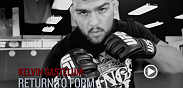 Go one-on-one with Kelvin Gastelum, who headlines Nov. 21's main event at Fight Night Monterrey against Neil Magny.