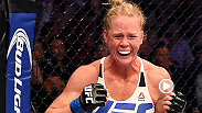 There are more upcoming UFC title fights and UFC Minute host Lisa Foiles is here to break them down. Plus, Holly Holm finally breaks her social media silence.