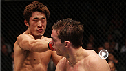 Dong Hyun Kim won his fourth straight fight and second consecutive knockout at Fight Night Macao over John Hathaway. The No. 7-ranked Kim takes on Dominic Waters at Fight Night Seoul on Nov. 28 exclusively on FIGHT PASS.