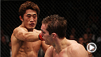 KO of the Week: Dong Hyun Kim vs. John Hathaway