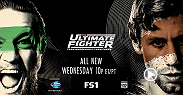 It's the final elimination round fight on Ep. 9 of The Ultimate Fighter: Team McGregor vs. Team Faber. After the fight UFC president Dana White deliberates and must pick one winning fighter to send home. Don't miss Ep. 9 at 10pm ET on FS1.
