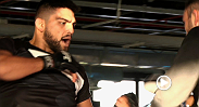 Neil Magny, Kelvin Gastelum, Ricardo Lamas and Diego Sanchez workout and offer their takes before headlining this weekend's Fight Night Monterrey card.