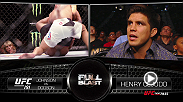 Go Octagon-side with flyweight Henry Cejudo during UFC 191: Johnson vs. Dodson 2 and don't miss Cejudo vs. Jussier Formiga at Fight Night Monterrey on Saturday.